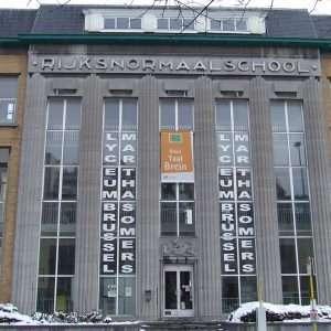 Lycée Martha Somers
