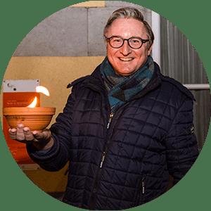 Guide Laeken Découverte