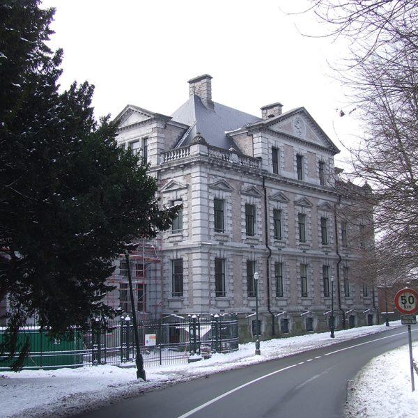 école européenne