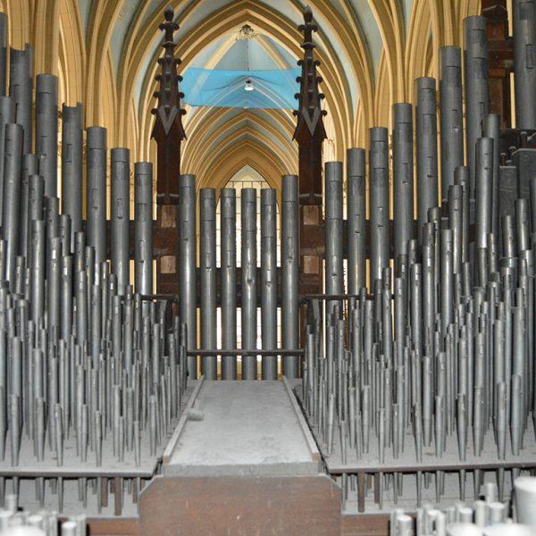 Orgue Eglise Notre Dame