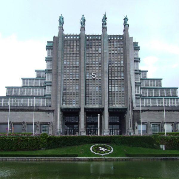 Palais 5 Heysel